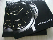 Panerai Hardback Book Giampiero Negretti Rare Chinese Language Edition 2010