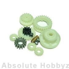 Traxxas Gear set (complete) (EZ Start 2)  Revo TRA5276
