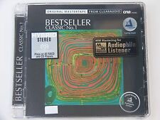 Best Seller Classic No.1 Stereo Hybrid SACD CD NEW Germany Limited Numbered