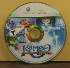KAMEO: ELEMENTS OF POWER  (XBOX 360) USED AND REFURBISHED (DISC ONLY) #10863