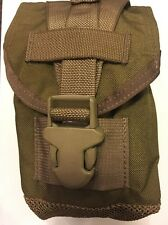 Eagle Industries 1 Quart Equipment/ Canteen Pouch, NSN 8465-01-516-7976