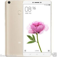 Xiaomi Mi Max Prime(Gold/Silver,128GB/4GB RAM) Sealed Pack,Manufacturer Warranty