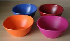 Tupperware Legacy Pinch Bowl 1 3/4 cups 1 Set 4  Color New