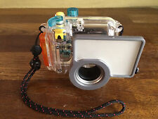 Canon WP-DC2 Waterproof Underwater Housing for Canon A540 Digital Camera