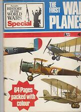 Purnell's History of the World Wars - The First War Planes  (46)