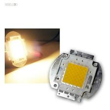 Highpower LED Chip 50 Watt warmweiß superhell Power LEDs warm white 50W weiß