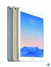 Apple iPad Air 2 6th Gen 64GB WiFi ONLY*VGWC!* + Warranty!