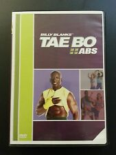 BILLY BLANKS TAEBO ABS