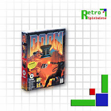 Doom II Hell on Earth [IBM PC] [Sealed]