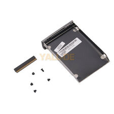 New Hard Drive HDD Cover Caddy Connector for Dell Latitude D500 D600 DE