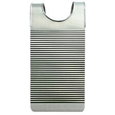 L Zydeco Rubboard Smooth Pro Groove Washboard Stainless Scrubboard Creole Cajun