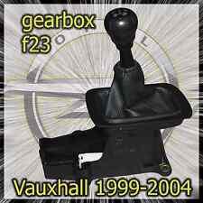 Gear selector f23 Vauxhall Astra/Vectra/Zafira/Meriva/Combo