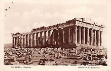 B38201 Athenes Le Parthenon greece