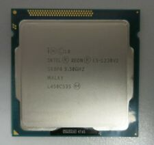 Intel Xeon E3-1230V2 3.3GHz Quad-Core LGA1155 CPU Processor SR0P4