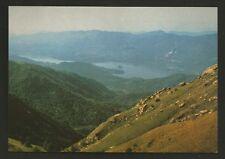 AD7660 Novara - Provincia - Il Lago d'Orta visto dal Mottarone