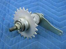 New Adult Tricycle Single Speed Shimano Coaster Brake Hub with a 22t Sprocket