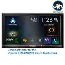 Tuff Protect Clear Screen Protectors for Pioneer AVIC-8200nex Screen (2pcs)
