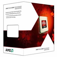 AMD FX-6300 Hexa Core 3.5GHz AM3+ 8MB Cache 95W TDP CPU Processor