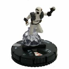 Ghost - 036 Marvel HeroClix M/NM with Card The Invincible Iron Man