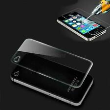9H Front And Back Tempered Glass Screen Protector Film For iPhone 4 4G 4S U47