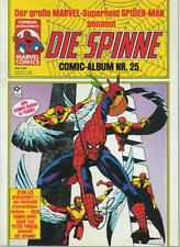 Die Spinne - Comic Album 25 (Z0-1), Condor