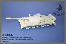 1/35th MR Models East German Army NVA T-54AM conv.