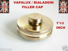 VAPALUX LAMP FILLER CAP BIALADDIN LAMP FILLER CAP SPARES PARAFFIN LAMP PARTS
