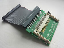 Commodore Amiga 600, 1200 Ide A Compact Flash Disco Duro Adaptador + Cable Ide