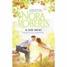 Acc, A Day Away: One SummerTemptation, Roberts, Nora, 0373281625, Book