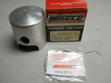 """Yamaha NOS 433 SR - Free Air, Wiseco Piston & Rings, 0.010"""" o/s, # 2220P1   d31"""