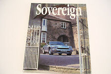 1993 Jaguar Sovereign Magazine Issue Eight
