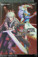 Valkyrie Profile Covenant of the Plume Complete Guide