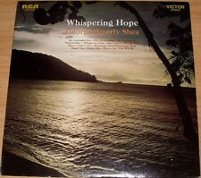 GEORGE BEVERLY SHEA WHISPERING HOPE ALBUM LP RECORD VINYL 1968 RCA LSP-4042