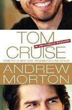 Book - Tom Cruise : An Unauthorized Biography by Andrew Morton - Hardcover