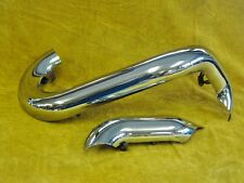 HD V-Rod Header Pipe Heat Shields *ONLY* VRSCA VRSCB VRSCAW vrod v rod