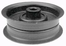 EXMARK COMMERCIAL RIDING LAWN MOWER REPLACEMENT IDLER PULLEY 1-633167