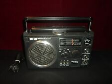 Rare HITACHI KH-1170H  5 band Radio - Directional , AM, MB, FM, PSB Low, PSB Hi