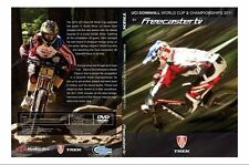 Freecaster TV 2011 DVD MTB Downhill - Brand New and Sealed!
