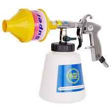 Druckluft Schaumkanone Reinigungspistole Schaumpistole für die Fahrzeugwäsche