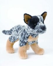 Douglas Cuddle Toys Clanger the Australian Cattledog Dog #4021 Stuffed Animal To