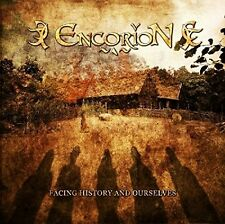 ENCORION - FACING HISTORY AND OURSELVES  CD NEU