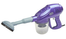 Hand Held Portable Vacuum Cleaner 600W HEPA Filter Bagless Compact Bed Maxi Vac