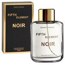 FIFTH ELEMENT NOIR woman Damen Eau de Parfum 100ml EdP. Danny Suprime Parfüm