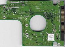 PCB board Controller 2060-771692-006 WD3200BEKT-75PVMT1 Festplatten Elektronik