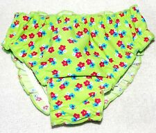 Name It Baby Girl Swim Briefs size 68 4-6 months new