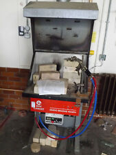 EFM Flamefast DS300 Metal Brazing Forge & Hearth