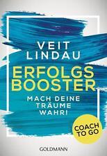 R*14.11.2016 Coach to go Erfolgsbooster von Veit Lindau (2016, Klappenbroschur)
