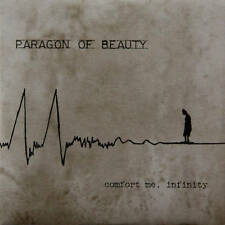 Paragon of Beauty - Comfort Me Infinity - 2002 Prophecy Import NEW CD