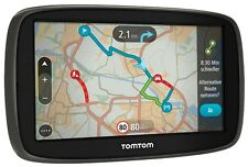 "TomTom GO 50 Europe 5"" XXL Navigation Cartes A Vie Speak&GO B-PRODUIT"