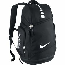 NIKE HOOPS ELITE MAX AIR TEAM BACKPACK   BA4880 001 BLACK BASKETBALL BAG